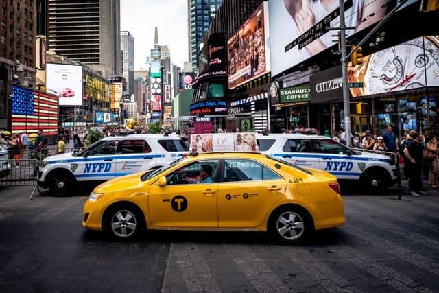 セブのタクシーはGrab一択な理由