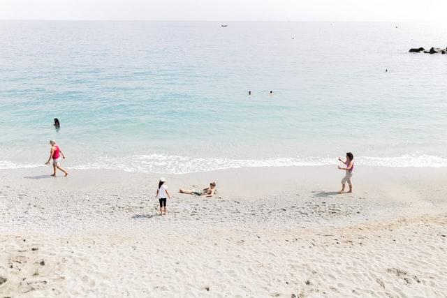 セブ島旅行はお正月や夏休みに行くメリット